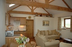 Meadow  Cottage at Topley Head Farm Cottages